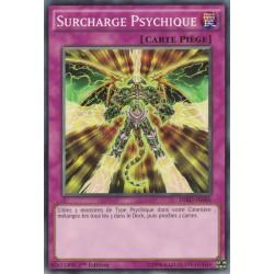 Surcharge Psychique  (C) [HSRD]