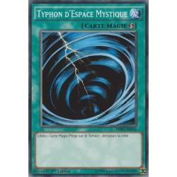 Typhon d'Espace Mystique  (C) [HSRD]