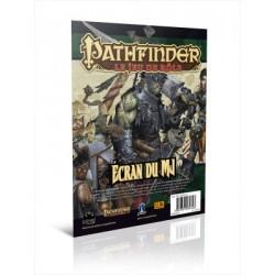 Pathfinder - Jeu de Rôle - Ecran Classes Avancées