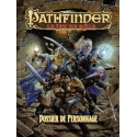 Dossier Personnage 3e Edition - Pathfinder