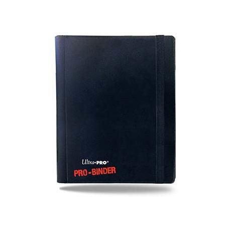 Portfolio Pro-Binder 4 cases / 20 pages