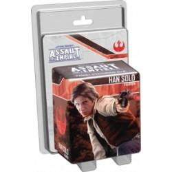 Assaut sur l'Empire Han Solo