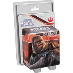 Assaut sur l'Empire Chewbacca
