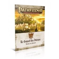 Pathfinder - Compagnon du joueur, Le Conseil des Voleurs