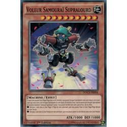 Dimension du Chaos Voleur Samouraï Supralourd (C) [DOCS]