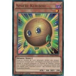 Dimension du Chaos Sphère Kuriboh (R) [DOCS]