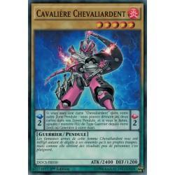Dimension du Chaos Cavalière Chevaliardent (C) [DOCS]