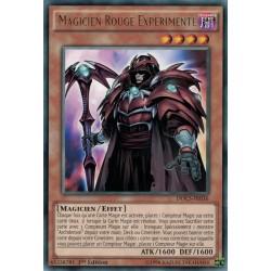 Dimension du Chaos Magicien Rouge Expérimenté (R) [DOCS]