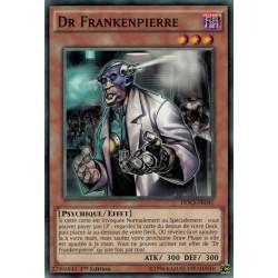 Dimension du Chaos Dr Frankenpierre (SP) [DOCS]