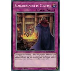 Dimension du Chaos Blanchissement De Contrat (C) [DOCS]