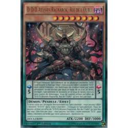 Dimension du Chaos D/d/d Abysses Ragnarok, Roi De L'oubli (R) [DOCS]