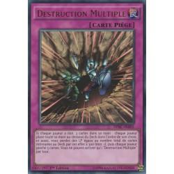 Destruction Multiple (UR) [DPBC]