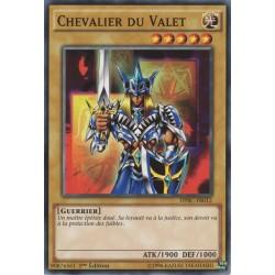 Yugioh - Chevalier du Valet (C) [DPBC]