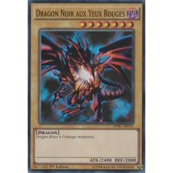 Yugioh - Dragon Noir aux Yeux Rouges (SR) [DPBC]