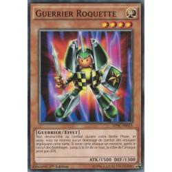 Yugioh - Guerrier Roquette (C) [DPBC]