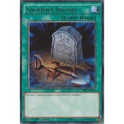 Yugioh - Sacrifice Inutile (R) [DPBC]