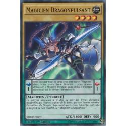Magicien Dragonpulsant (C) [SDMP]