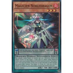 Magicien Nobledragon (SR) [SDMP]