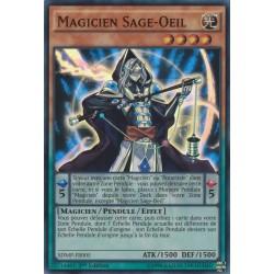 Magicien Sage-Oeil (SR) [SDMP]