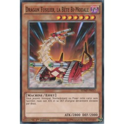 Dragon Fusilier, la Bête Bi-Modale (C) [SDMP]