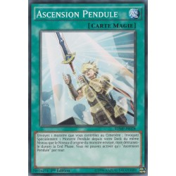 Ascension Pendule (C) [SDMP]
