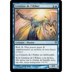 Bleue - Création de l'Aether (U) [ZEN]