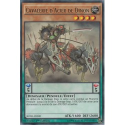 Cavalerie d'Acier de Dinon (R) [BOSH]