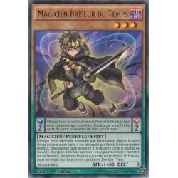 Yugioh - Magicien Briseur du Temps (R) [BOSH]
