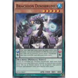 Yugioh - Brachion Dinobrume (C) [BOSH]