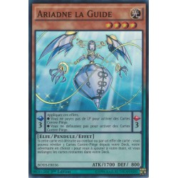 Yugioh - Ariadne la Guide (SR) [BOSH]