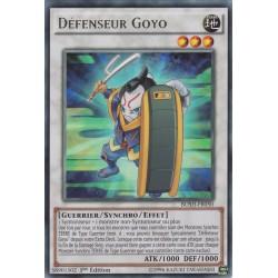 Défenseur Goyo (R) [BOSH]