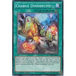 Yugioh - Charge Dinobrume (C) [BOSH]
