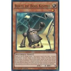 Boîte de Bois Kozmo (UR) [BOSH]