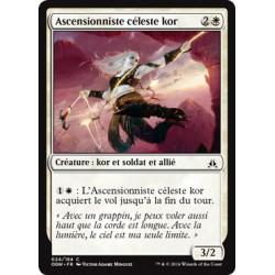 Blanche - Ascensionniste Céleste Kor (C) [OGW]
