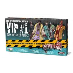 -  Zombicide - VIP #1