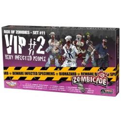 -  Zombicide - VIP #2