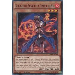 Bernileth le Vassal de la Tempête de Feu (C) [SR01]