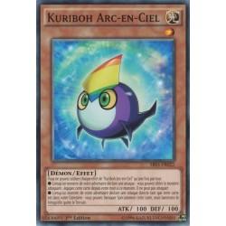 Kuriboh Arc-en-Ciel (C) [SR01]