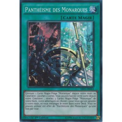 Panthéisme des Monarques (SR) [SR01]