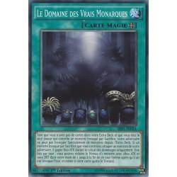 Le Domaine des Vrais Monarques (C) [SR01]
