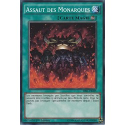 Assaut des Monarques (C) [SR01]