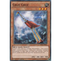 Yugioh - Grue Grue (C) [WIRA]