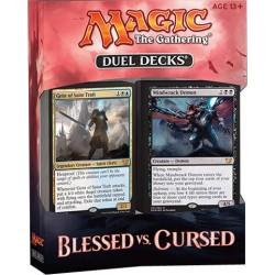Duel Decks : Blessed vs Cursed