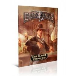 Deadlands - Reloaded - Stone Cold Dead