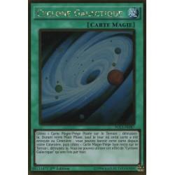 Yugioh - Cyclone Galactique (Rare) [PGL3]