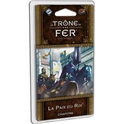 Cycle Westeros - 3/6 La Paix du Roi, Trone de Fer Seconde Edition