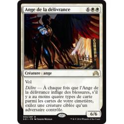 Blanche - Ange de la délivrance (R) [SOI]