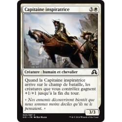 Blanche - Capitaine inspiratrice (C) [SOI]