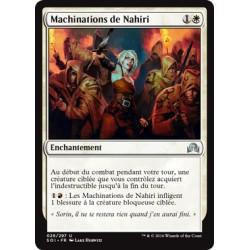 Blanche - Machinations de Nahiri (U) [SOI]