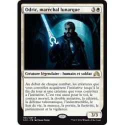Blanche - Odric, maréchal lunarque (R) [SOI]